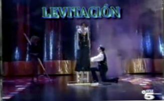 LEVITACION